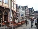 Frankfurt, April 2012